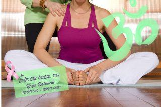 Kanser İle Başa Çıkmak İçin Yoga Desteği